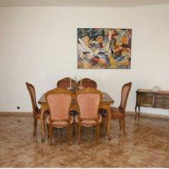Отель Villas Costa Calpe