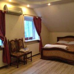Гостиница Classic комната для гостей фото 5