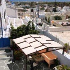 Отель Villa Pavlina Греция, Остров Санторини - отзывы, цены и фото номеров - забронировать отель Villa Pavlina онлайн фото 9