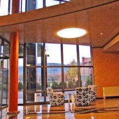 Отель Sport Palace Болгария, Сливен - отзывы, цены и фото номеров - забронировать отель Sport Palace онлайн интерьер отеля