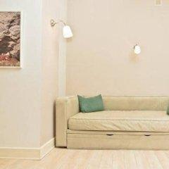 Апартаменты Chopin Apartment Suite комната для гостей фото 3
