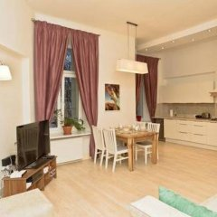 Апартаменты Chopin Apartment Suite в номере