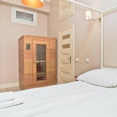 Апартаменты Chopin Apartment Suite сауна