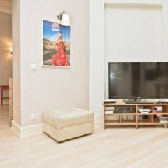 Апартаменты Chopin Apartment Suite комната для гостей фото 2