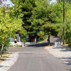 Отель Para Thin Alos Греция, Ситония - отзывы, цены и фото номеров - забронировать отель Para Thin Alos онлайн парковка