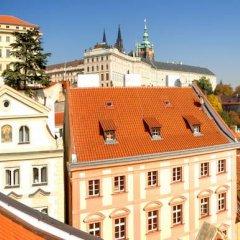 Hotel Red Lion Прага фото 2