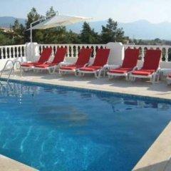 Отель Long Beach Bay View Villas бассейн