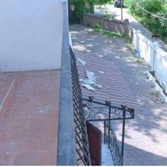 Апартаменты Menshikov Apartments in Arkadiya парковка