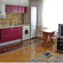 Апартаменты Menshikov Apartments in Arkadiya в номере фото 2