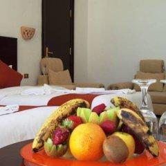 Отель Aquamarine Sun Flower Resort в номере
