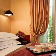 Отель Hôtel Lenox Saint Germain в номере фото 2