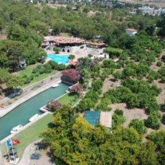 Отель Pinepark Holiday Club балкон