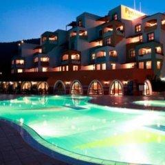 Отель Pinepark Holiday Club бассейн фото 2