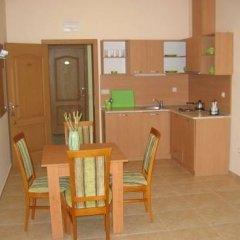 Апартаменты Sunny Beach Rent Apartments - Trakia Plaza в номере