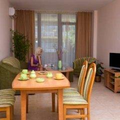 Апартаменты Sunny Beach Rent Apartments - Trakia Plaza комната для гостей фото 5