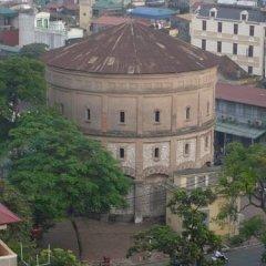 Отель Anise Hanoi фото 2