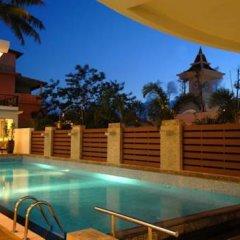 Отель Baan Suwantawe бассейн фото 3