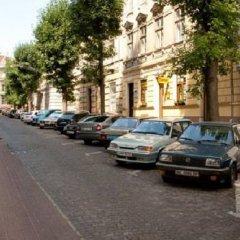 Апартаменты Apartments Standart Class Plus парковка