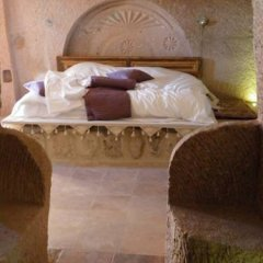 Отель AkCave Suites & Resort фото 3