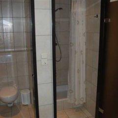 Hotel Du Commerce ванная фото 2