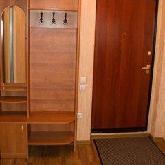 Гостиница ВикторияОтель на Советской сейф в номере