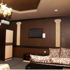 Vizit Hotel Бишкек интерьер отеля фото 3
