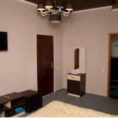 Vizit Hotel Бишкек удобства в номере фото 2