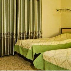 Vizit Hotel Бишкек комната для гостей фото 5