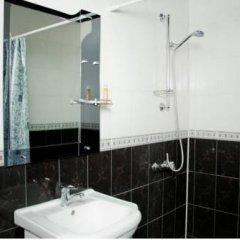 Vizit Hotel Бишкек ванная