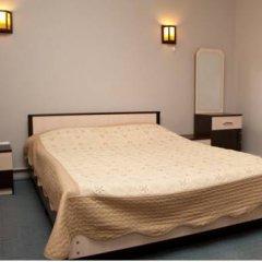 Vizit Hotel Бишкек сейф в номере