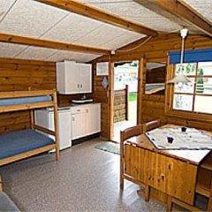 Отель Aalborg Strandparken Family Camping & Cottages в номере
