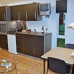 Отель Aalborg Strandparken Family Camping & Cottages в номере фото 2