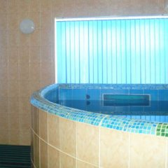 Гостиница Azia Hotel Казахстан, Нур-Султан - 1 отзыв об отеле, цены и фото номеров - забронировать гостиницу Azia Hotel онлайн спа