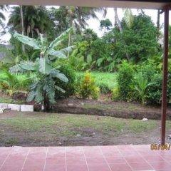 Отель Golden Palms Retreat Фиджи, Вити-Леву - отзывы, цены и фото номеров - забронировать отель Golden Palms Retreat онлайн фото 6
