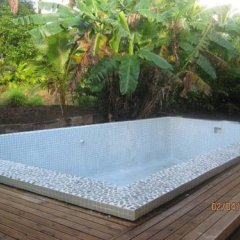 Отель Golden Palms Retreat Фиджи, Вити-Леву - отзывы, цены и фото номеров - забронировать отель Golden Palms Retreat онлайн бассейн фото 3