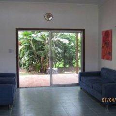 Отель Golden Palms Retreat Фиджи, Вити-Леву - отзывы, цены и фото номеров - забронировать отель Golden Palms Retreat онлайн комната для гостей фото 5