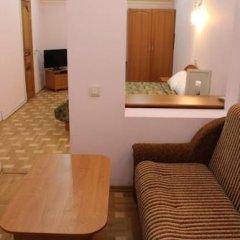 Хостел Orange комната для гостей фото 3