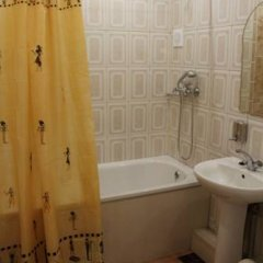 Хостел Orange ванная фото 4