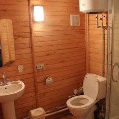 Хостел Orange ванная фото 2