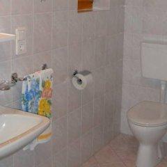 Отель Padoellhof Горнолыжный курорт Ортлер ванная фото 2