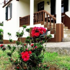 Отель Vila Joaninha фото 12