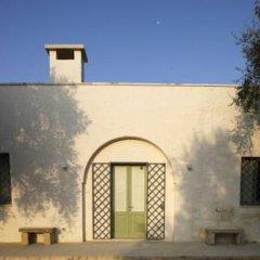 Отель La Macchia Кутрофьяно вид на фасад фото 2
