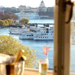 Hotel Diplomat Stockholm Стокгольм пляж фото 2