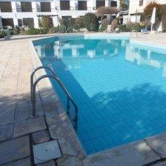 Отель Margarita Gardens бассейн