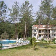 Отель Dream Of Holiday Bbf Aparts Олудениз фото 4