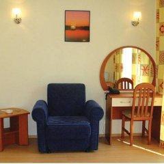 Druzhba Hotel комната для гостей