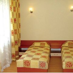 Druzhba Hotel комната для гостей фото 3