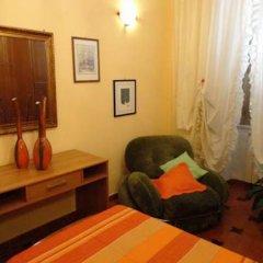Отель Oltre le Mura Италия, Рим - отзывы, цены и фото номеров - забронировать отель Oltre le Mura онлайн удобства в номере фото 2
