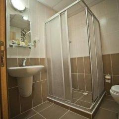 Avcilar Vizyon Hotel ванная