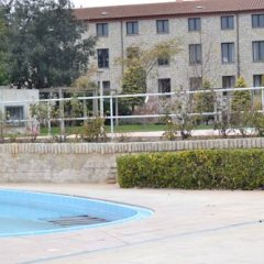 Отель Comtes de Queralt Испания, Санта-Колома-де-Керальт - отзывы, цены и фото номеров - забронировать отель Comtes de Queralt онлайн детские мероприятия